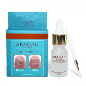 Araagn nail treatment