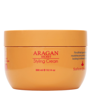 Aragan styling cream