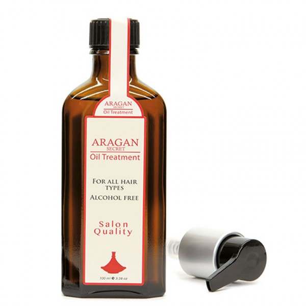 Aragan Oil treatment