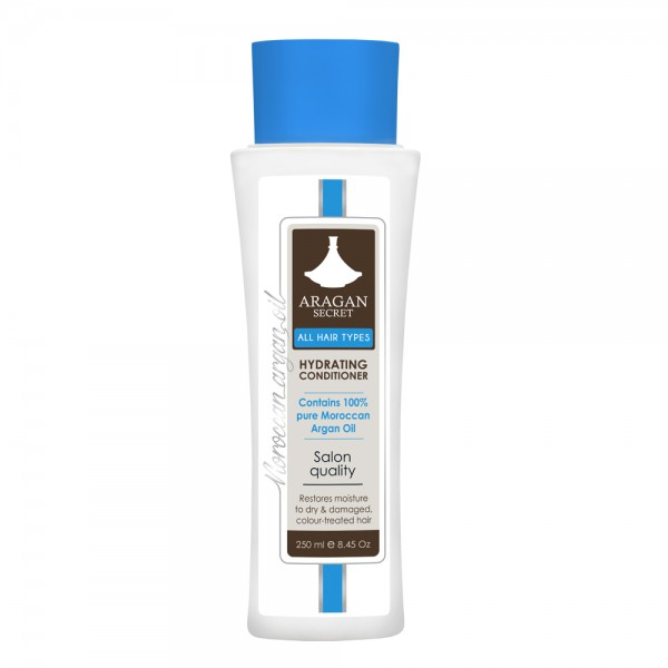 Aragan hydrating conditioner
